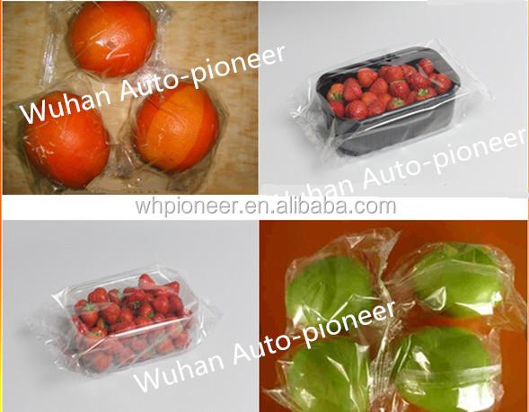 HOT XF Series apple fresh fruits packing machine
