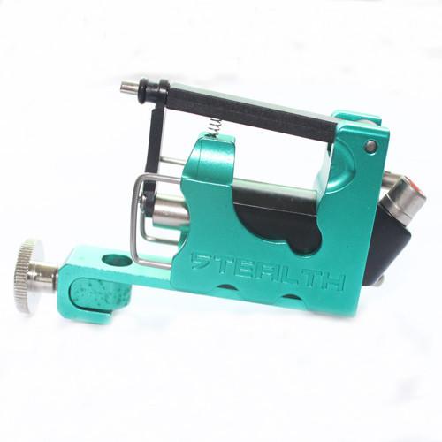 stealth-2-Rotary-Tattoo-motor-machine- China-Machine-Gun-for-Tattoo-Shader-or-Liner-Needles-Grips-Free Shipping-G