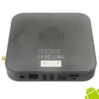 Телеприставка MINIX NEO X 7 Android TV boX RK3188 /1.6 2G /16G WiFi HDMI USB RJ45 OTG SD Xbmc /TV NEO X7