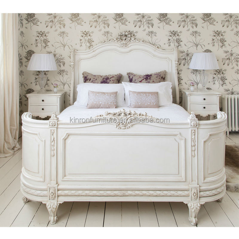 Camera da letto alla francese images - Camera da letto francese ...
