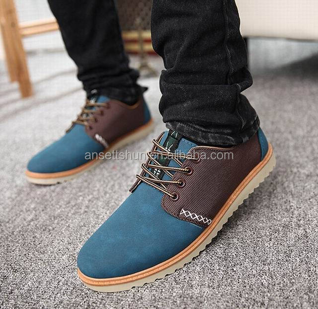 2014 fashion men sports shoe walking shoe