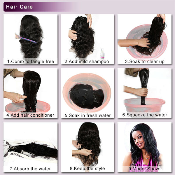 Black In Side part bleached knots extension swiss lace