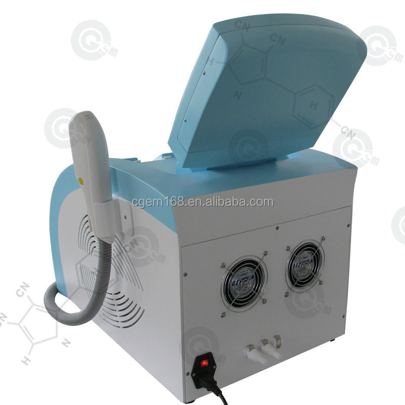Ipl Laser Hair Removal Machine For Anti Aging Skin Beauty