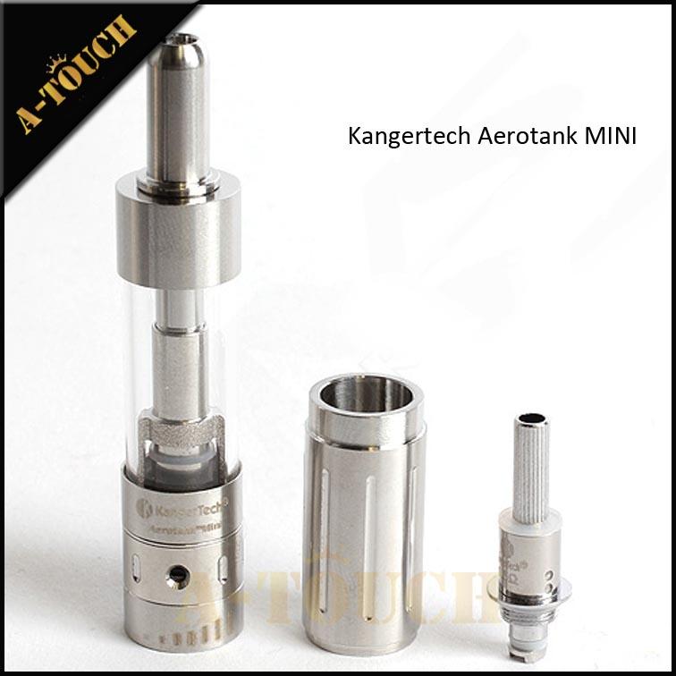 Mini Aerotank Kanger