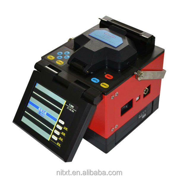 low price of easy operating fusion Splicer