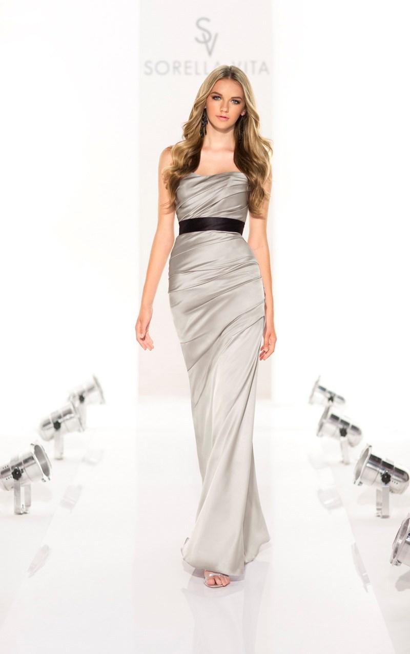 Платье для подружки невесты ASBD26