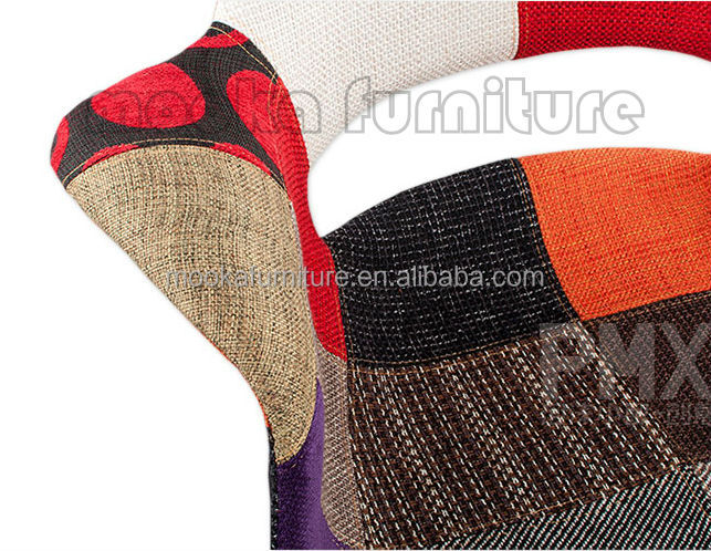 Replica Eames Organic Chair MKW26