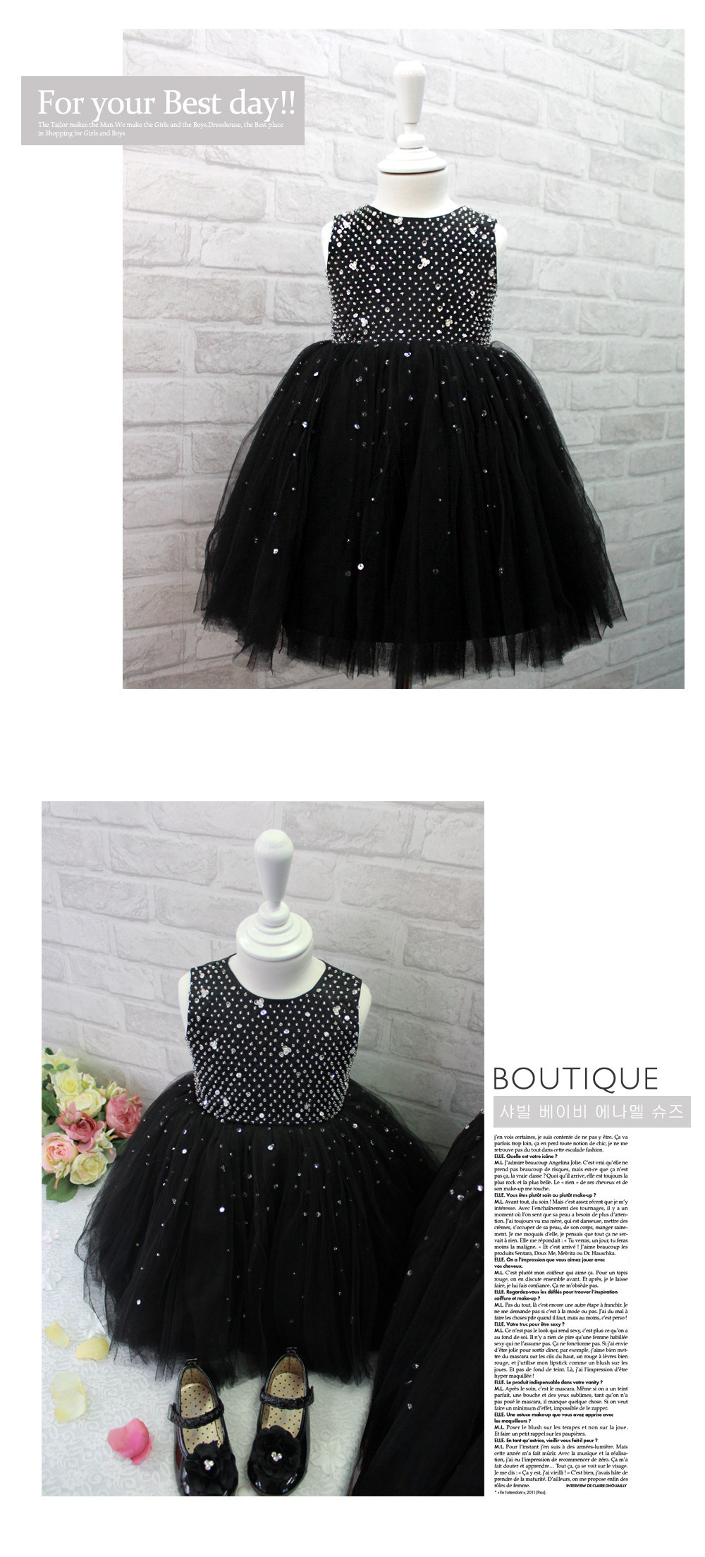 Детская Одежда Мода семьи серии детский цветок одежда день рождения принцессы платье baby формальных платье