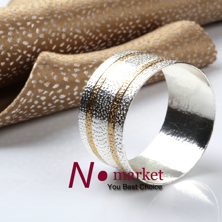 napkin ring two gold lines.jpg