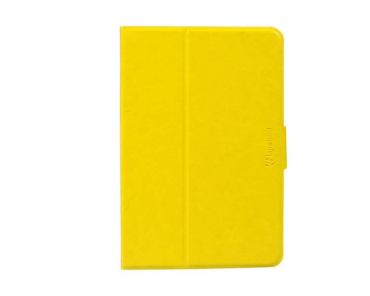 360 degree rotation fashion flip leather case for ipad mini 2