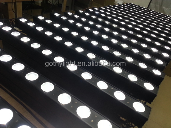 Gothylight 12x10w led flood light bar stage lights led wall washer gothylight 12x10w led flood light bar stage lights rgbw stage bar led stage bar 13 aloadofball