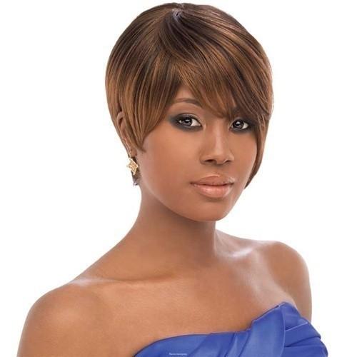 красивые классические волосы, коричневые и каштановые lightspot моде волосы, парик леди, короткие волосы, высокое качество