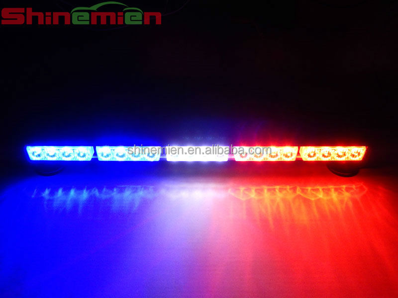 Police Interior Lights Interior Light Bar/ Car