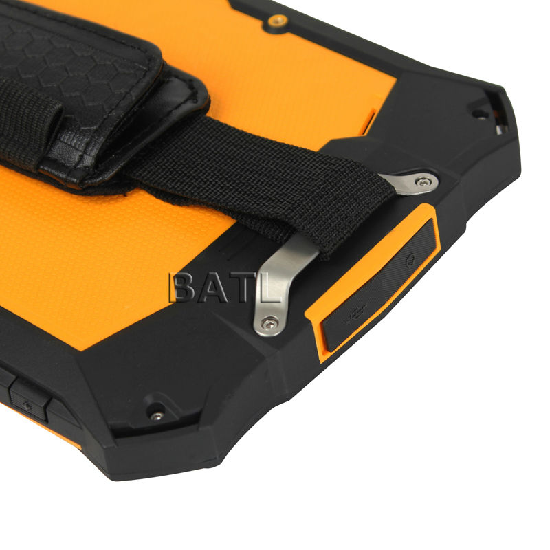 IP68 rugged tablet pc with 7'' IPS touch screen GPS+3G Cruiser T88 Rugged Android tablet pc