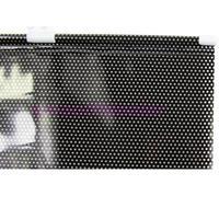 Защитная пленка для стекол авто W110Black 58 x125cm Drop