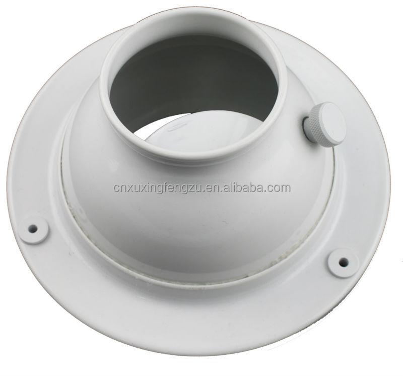 China Manufacture Hvac Ceiling Jet Nozzle Air Ventilation