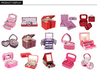Шкатулка для хранения ювелирных изделий Cotton Filling For Jewelry Boxes 436222