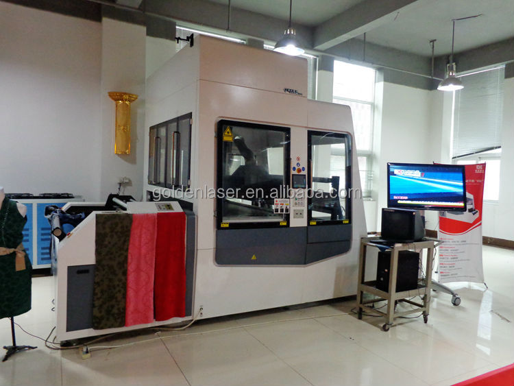 750 roll to roll laser engraving machine