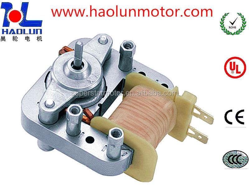 Micro 110vac Shaded Pole Induction Motors Buy Micro Ac