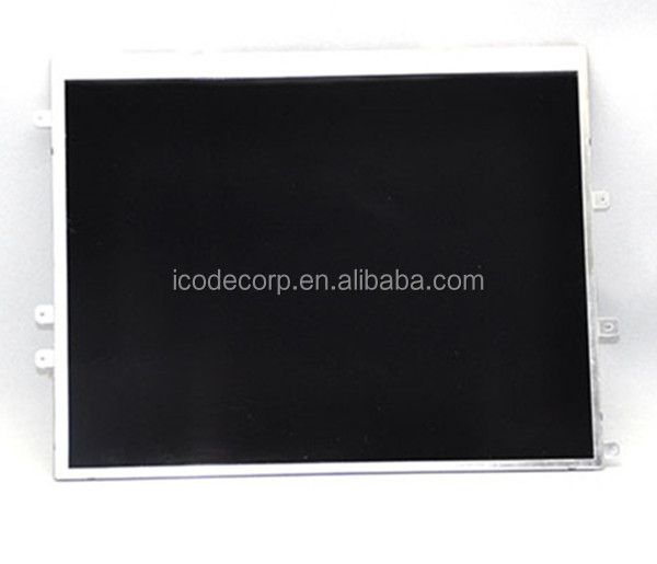 LCD touch panel for tablet PC