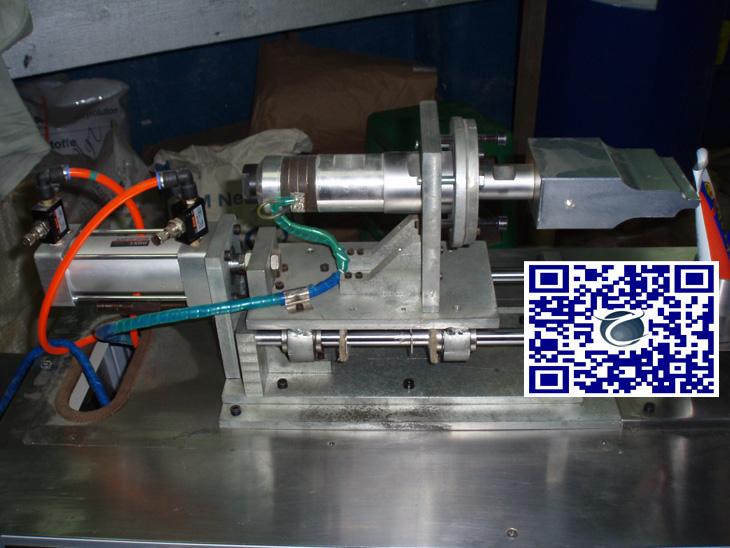 Ультразвуковой сварочный аппарат преобразователь бустер и рога 2000 вт 900W/15khz ultrasonic plastic welding machine