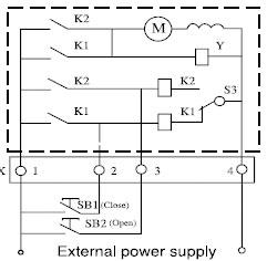 electrical mccb electrical circuit breaker view electrical mccb rh andeligroup en alibaba com  wiring diagram mccb motorized