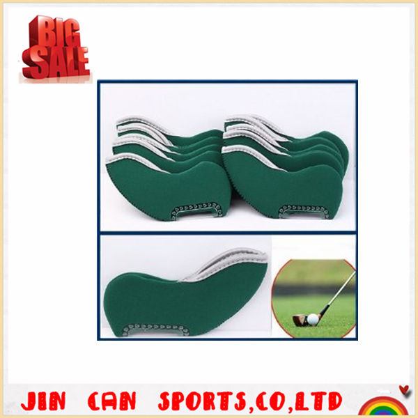 2014 best selling high quality fashion neoprene golf covers