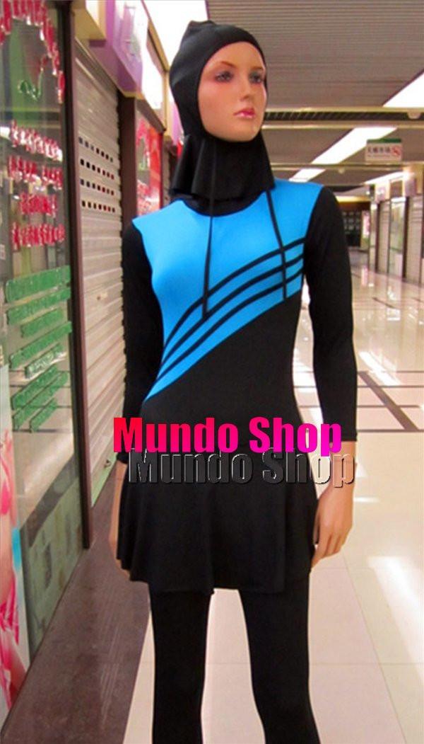 Mundo Shop muslim bikini (6)
