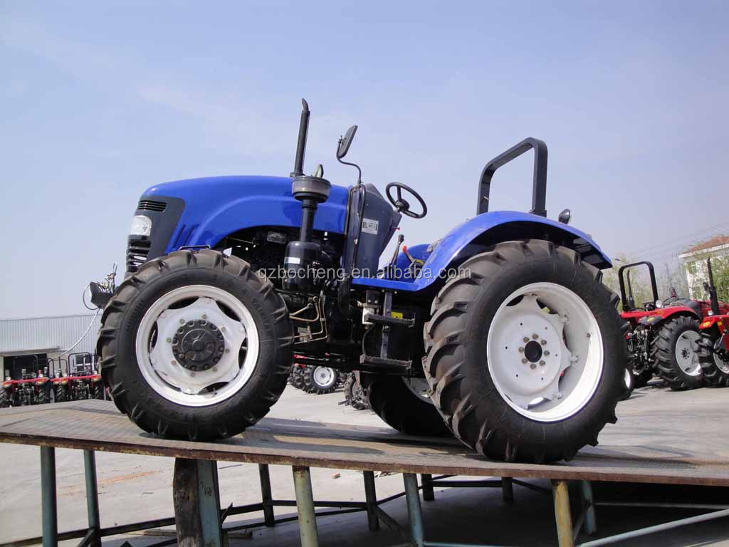 Ford Farm Tractors 90hp Tractor Price List Farm