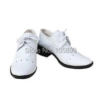 Женская обувь на плоской подошве Cospaly Ciel cosplay