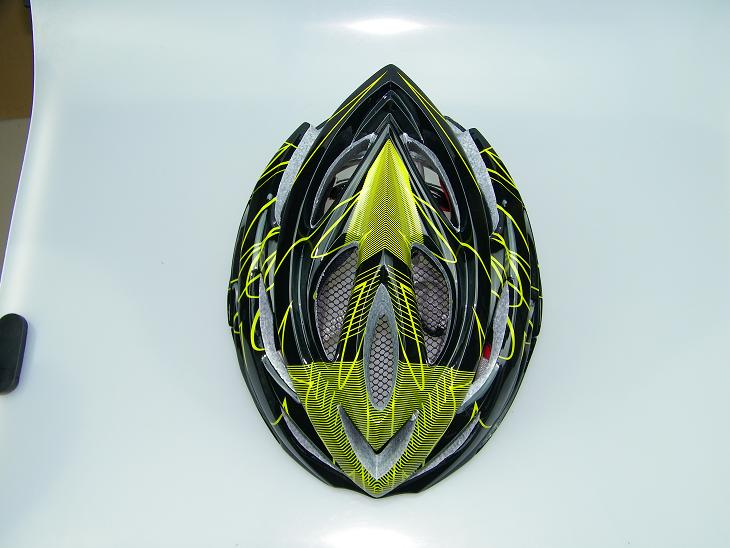 Wholesales high qualiry low price China factory novelty bike HELMETS