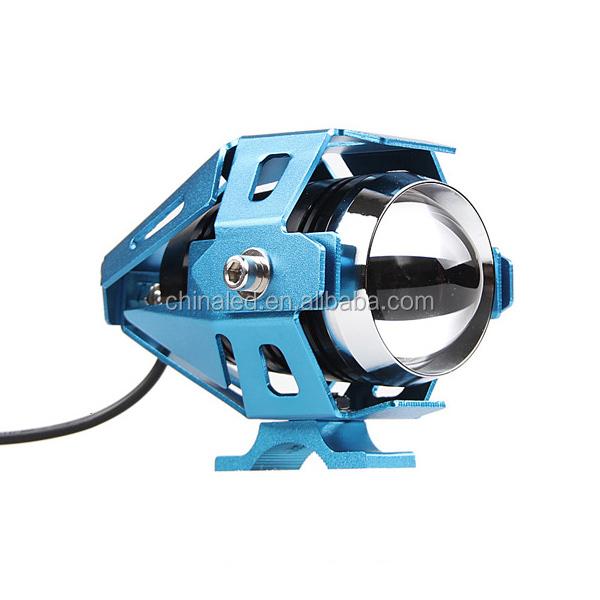 ampoule stroboscopique moto