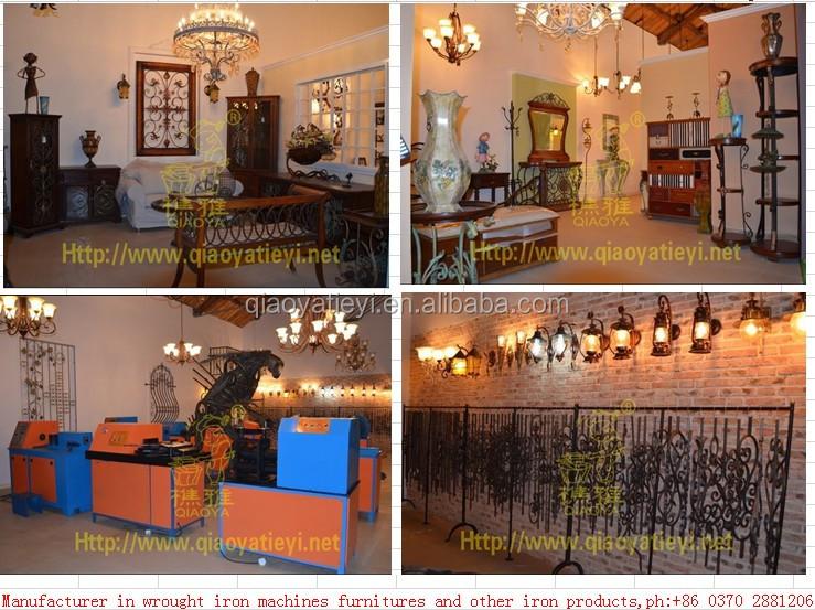 Decoration Iron dog house