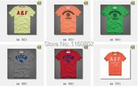 Мужская футболка Men brand T-shirt 100% s/xl