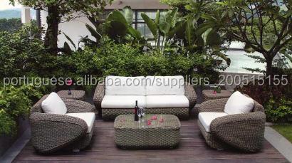 Mobili rio de exterior china mobili rio exterior sof for Sofa exterior jardim