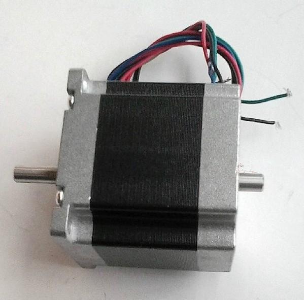 Шаговый двигатель 3 CNC Nema17 DC12V 4000g.cm 2/4/1.8