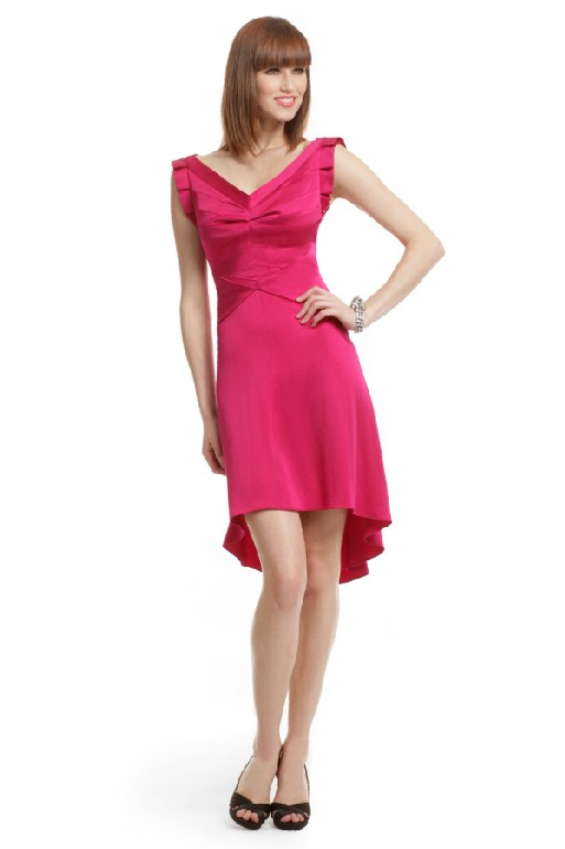 Beautiful Ladies' Lady Dress to Letting You More Well-dressed on Looking (Z0607)