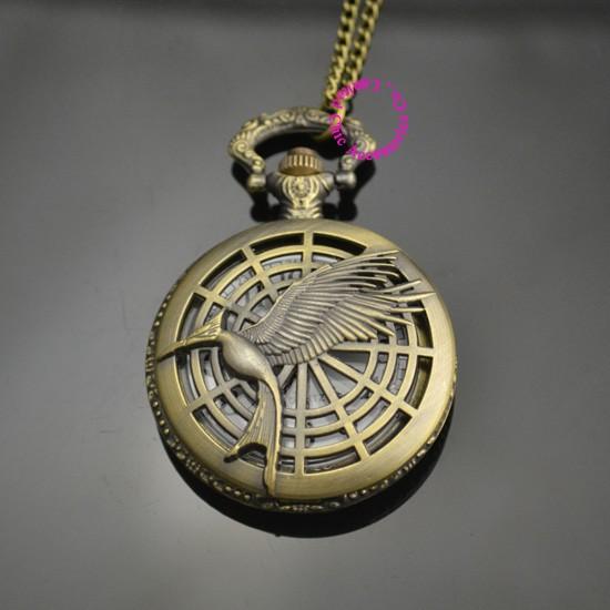 Карманные часы на цепочке 2 3 W00170