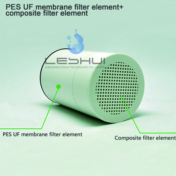 OEM Tap Water Filter Water Purifier Innovated Design Home Use Water Filter Brand Names