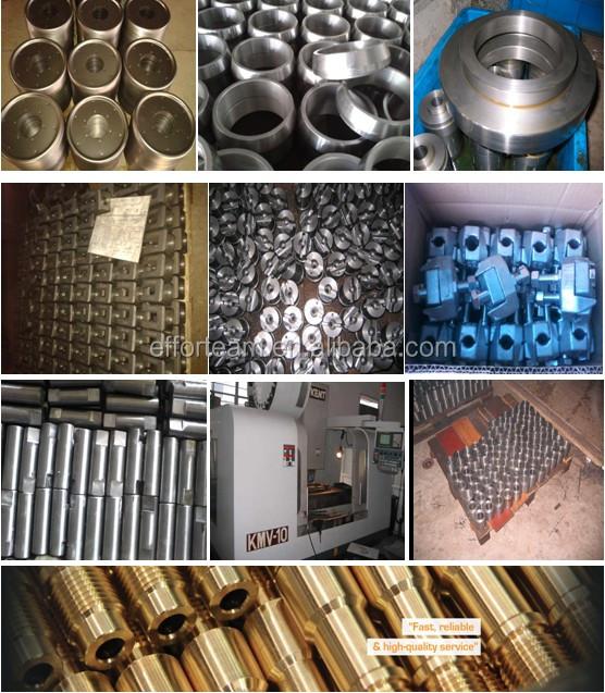 Custome made aluminum parts precision cast
