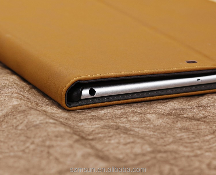 Smart Leather Cover Case For iPad mini,Sleep Wake Stand For iPad Mini case