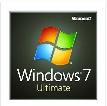 Компьютерные аксессуары Ultimate windows 7 100% 32/64 bit,