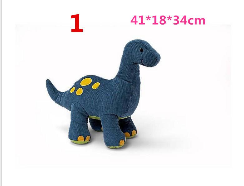 Как сшить динозавра своими руками игрушку 86