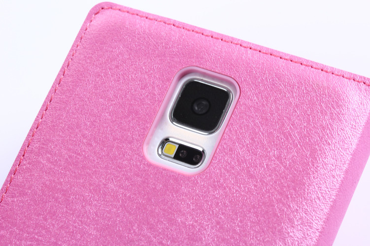 leather case for samsung s5