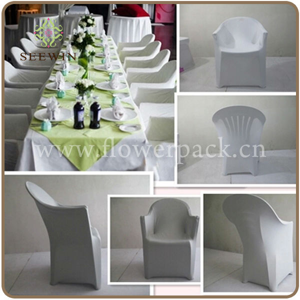 Merveilleux Chair Cover With Arms