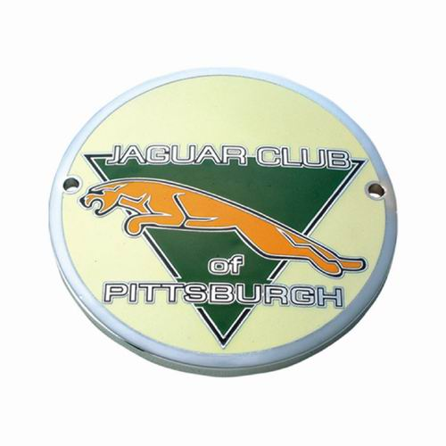 Custom Metal Car Badge/ Wholesale Luxury Car Emblem/ Custom Car Logo