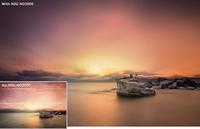 Фильтр для фотокамеры NiSi 77 ND2000 ND 11 ND 2000 77
