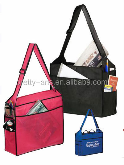 new hot popular reusable working business handle shoulder bags