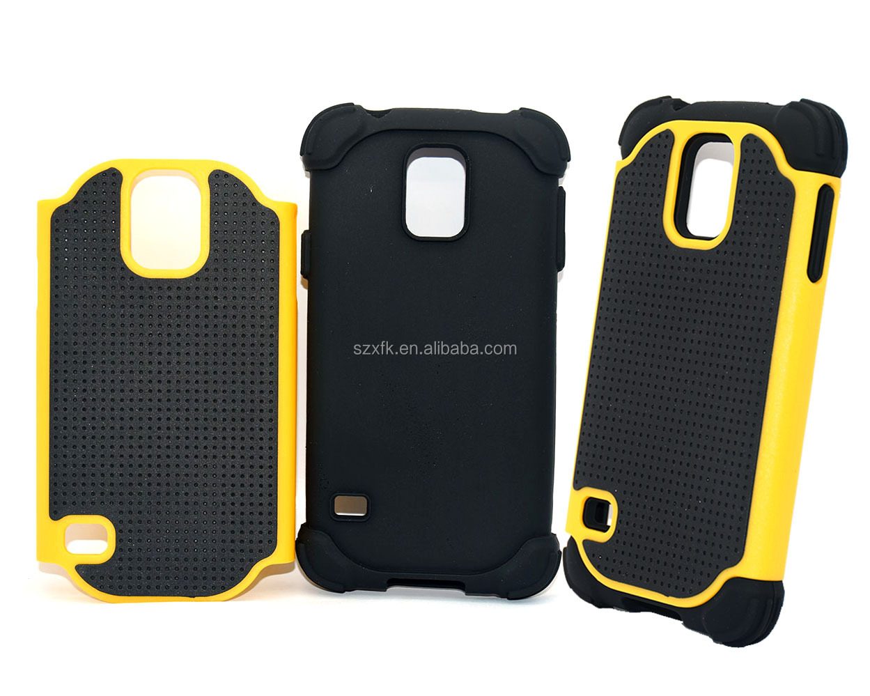 Sublimation case for Samsung Galaxy S5