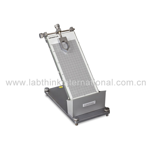 Adhesive tape and label Initial Tack Tester